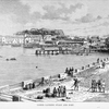 Goree-landing stage and fort.