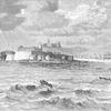 General view of Elmina.
