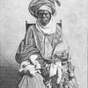 A Mohammedan Yoruba trader.
