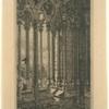 La galerie Notre-Dame.