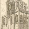 Chevet de St. Martin-sur-Renelle.