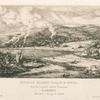 État de la petite colonie française d'Akaroa.