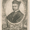 Pierre Nivelle, évêque de Luçon.