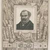 Armand Guéraud, imprimeur et littérateur, de Nantes.