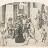 Présentation du Valère Maxime au roi Louis XI.