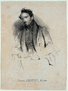Henri Bertini jeune