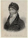 John Braham Esqr.