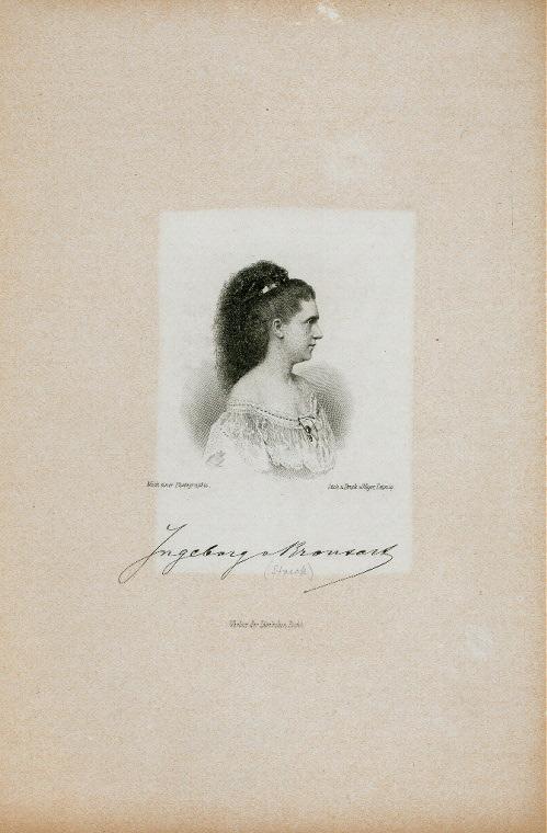 Ingeborg Bronsart