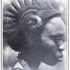 Hair - dressing as a work of art.