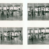 Serimpi, Surakarta, ca. 1966 (rehearsal)