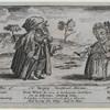 Swillgut Bacon-Face, Sir Gregory Greybeard and Mrs. Dorothy Dandle-puppy, Widow
