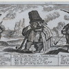 Mynheer Van Funk, a Dutch Skipper, Peter Terrible Wingbeard, a Virginia Planter, Hogan-Mogan Long-pipe a Dutch Indian Governor