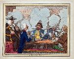 A smoking club