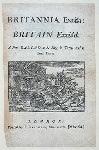 Britannia excisa