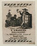 A. Emanuel, Tobacconist a