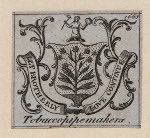 [Arms of the tobacco-pipe