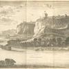 The Bansa, or residence of the King of Kongo, called St. Salvador