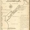 A chart or map of the coast of Angola, from the River Bengo, to the Koanza, or Quanza