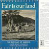 Fair is our land.
