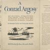 A Conrad argosy.