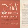 Verdi, the man in his letters; the self-revelations of a genius.
