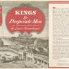 Kings & desperate men; life in eighteenth-century England.