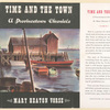 Time and the town, a Provincetown chronicle.