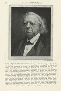 Henry Ward Beecher.