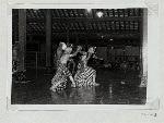 Java - Topeng: Ken Angrok. Ken Angrok, Krida Beksa Wirama, Jogjakarta [Yogyakarta], February 1969. [MR 20]
