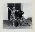 Wayang Wong, Kraton Jogja