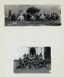 Java - Wayang Wong, Kraton Yogyakarta, 1930s : Rama Nitik