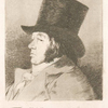 Fran.co Goya y Lucientes, pintor.