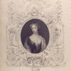 Frances Jennings, engraved from a painting at Althorp.