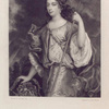 Barbara, Duchess of Cleveland.