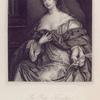 La belle Hamilton, Countesss de Grammont.