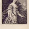 Frances, Duchess of Richmond.