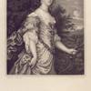Frances, Duchess of Richmond.