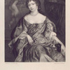 Elizabeth, Countess of Chesterfield.