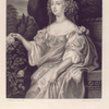 Henrietta, Countess of Rochester.