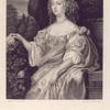 Henrietta, Countess of Rochester.