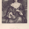 Elizabeth Bagot, Countess of Falmouth & Dorset.