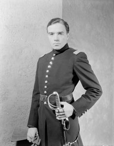 Walter Abel as Orin Mannon.
