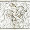 Ursa minor, Cepheus, Draco., Rangiser, Custos Messium, Camelopardalus.