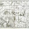 Lepus, Canis major, Argo navis, Sceptrum Brandenburgicum, Caela Scalptoris, Columba, Monoceros, Officina Typographica, Pyxis Nautica et Lochium Funis.