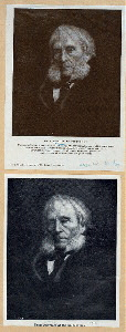 John Bigelow [two images].