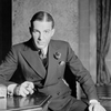 Alfred Lunt as Raphael Lord.