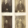 Patrick Earley ; Thomas Derrick ; John Griffin ; Thomas Barry.