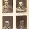 Jerh. O'Donovan Rossa ; Bryan Dillon ; Thomas Duggan ; Chas. Underwood O'Connell.