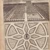 een Nederlandtse hof of Tuijn, en bloemperck