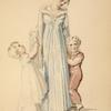 [Fall dress, September 1810.]